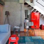 wonen in een Braziliaans interieur