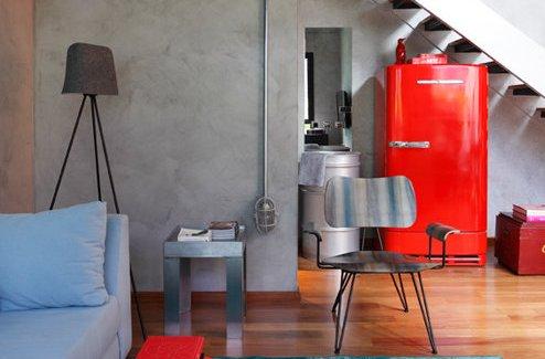 Braziliaans appartement