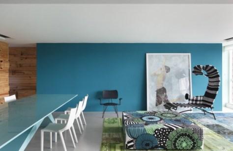 een appartement van Guilherme Torres