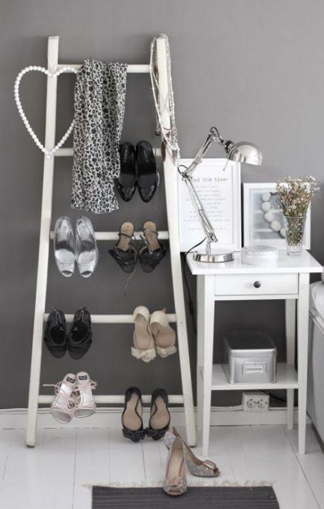 6 tips voor een ladder