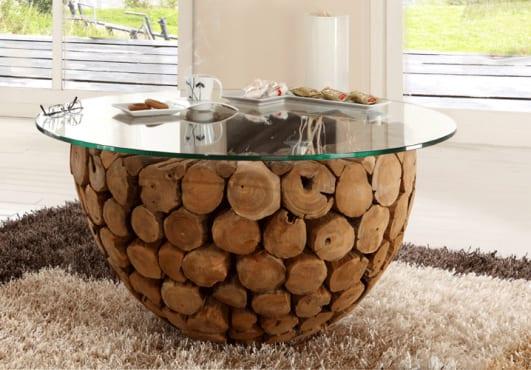 Duurzame meubelen  Trendy en duurzaam interieur