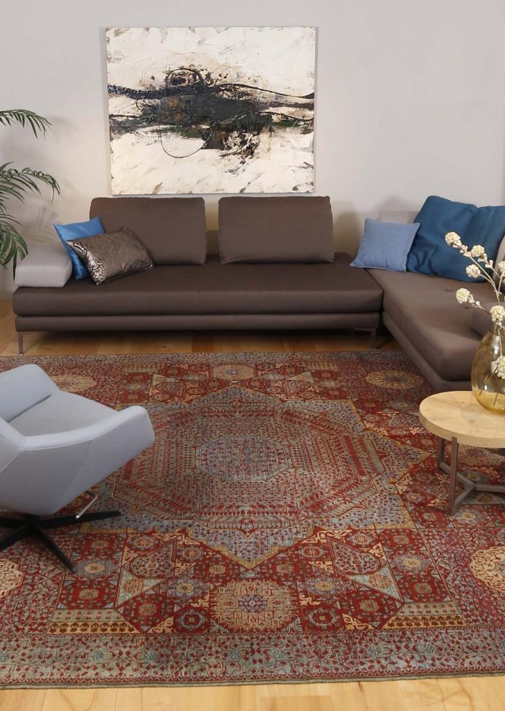 Woonblog Perzische tapijten  Woontrendz
