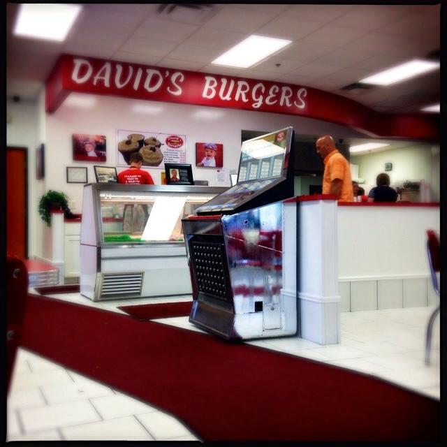 David's Jukebox