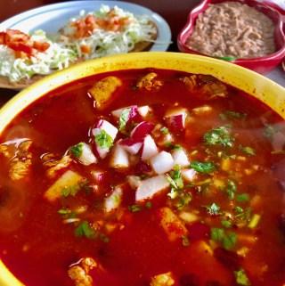 La Poblanita: A Nice Family Run Mexican Restaurant