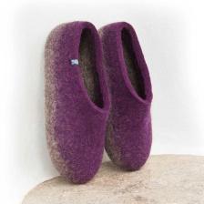 Tops womens purple