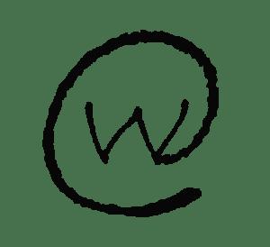 Wooster blog logo