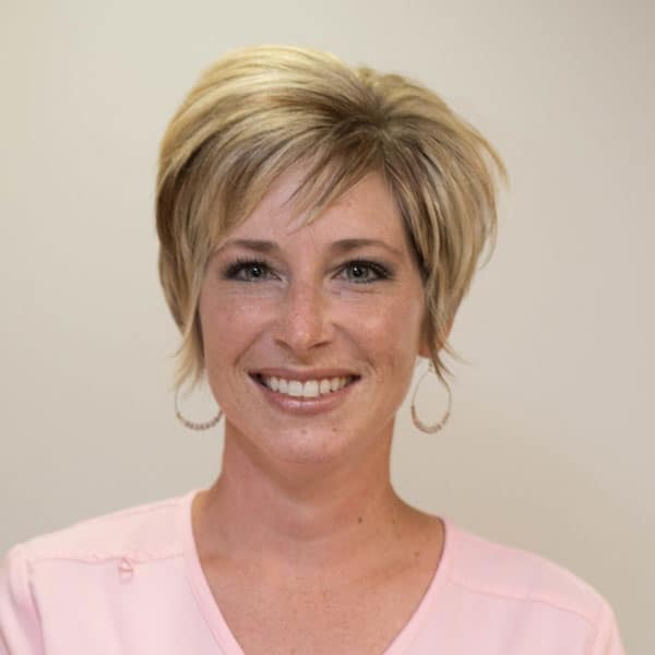 Sarah – Dental Hygienist (RHD)