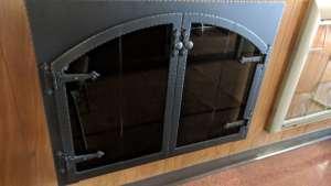 Residential Glass Work