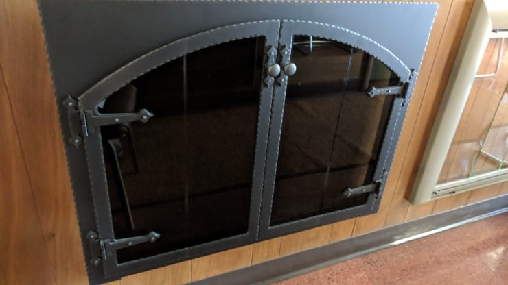For Unparalleled Craftsmanship And Exceptional Fit And Finish We Recommend  A Fireplace Door Or Screen By Design Specialties, A Market Leader Since  1983.