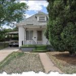 House front - Pueblo Real Estate