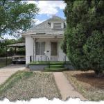 House front - Pueblo Real Estate