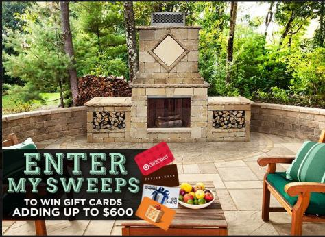 enter my sweepstakes at colorado hot properties