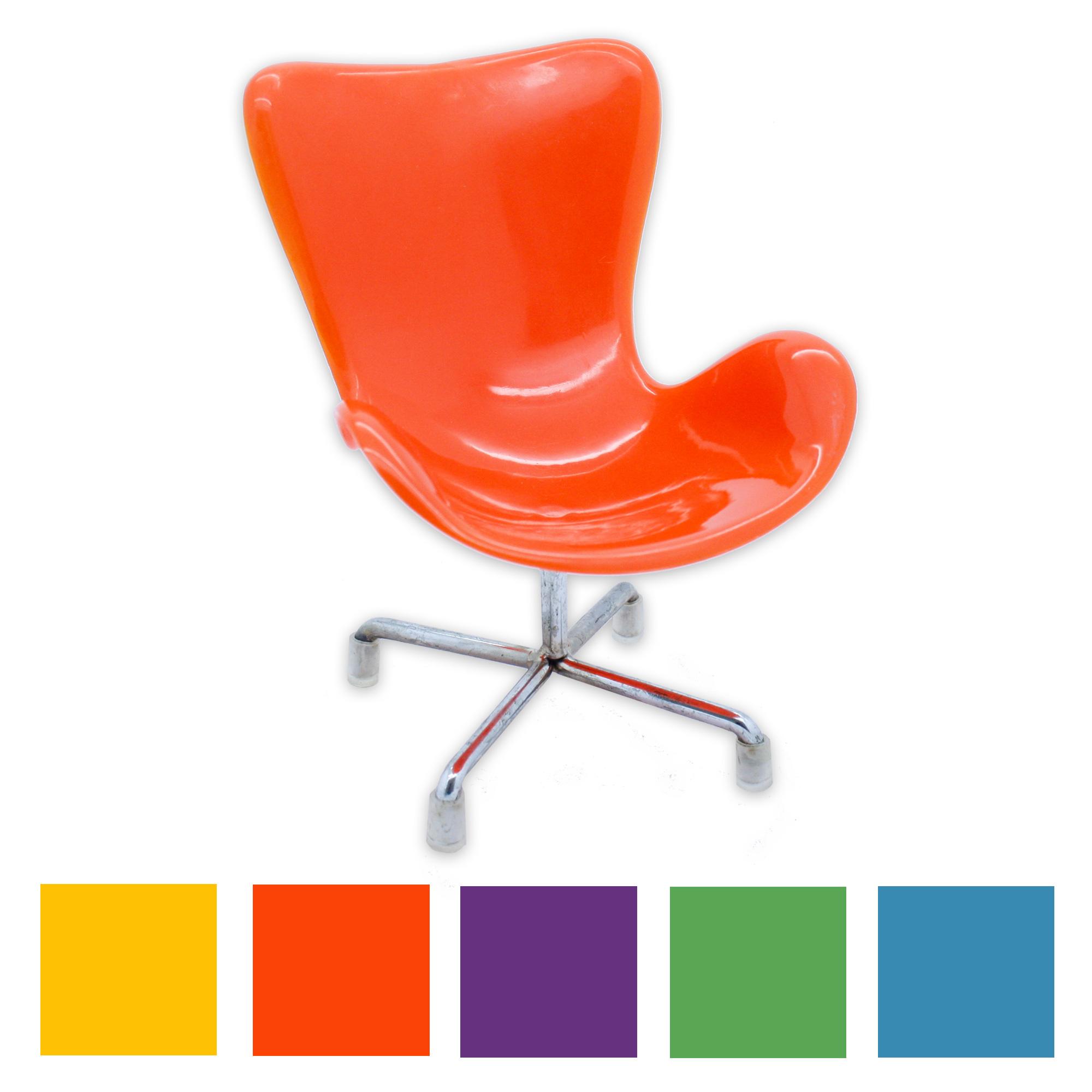 chair mobile stand office leg rest phone holder mount plastic 5 colors ebay