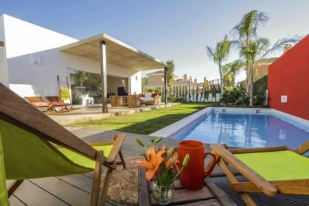 Villas Convasa