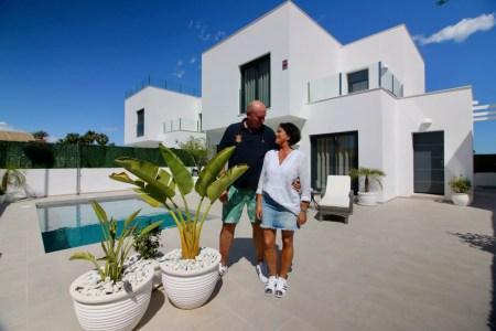 Kjøp av bolig med Wergeland & Partners