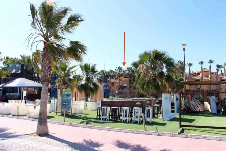 Nueva Ribera Beach Club