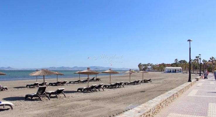 Strand Og Promenade