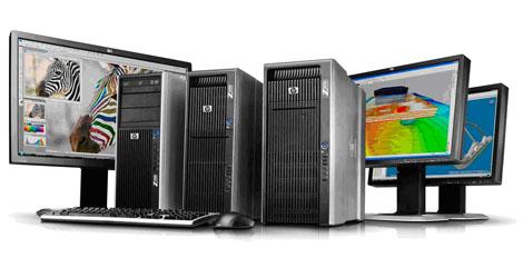 HP workstation Z800 Z600 Z400