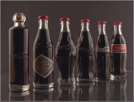 botellas-de-coca-cola