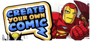 crear-comics