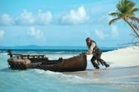 Piratas del caribe navegando por tierras extrañas 2