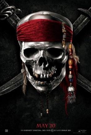Piratas del caribe navegando por tierras extrañas 5