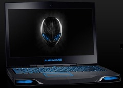 Dell-Alienware-M14x laptops 2011