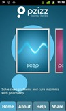 Música pàra ayudarte a dormir Pzizz