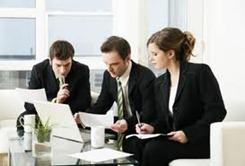 conseguir empleo a traves de redes sociales