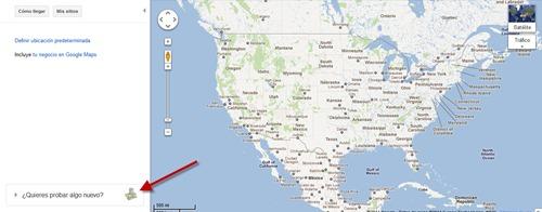 Google street view en 3D