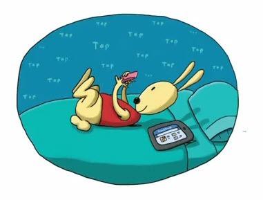 Buenas noches iPad