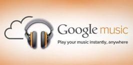 Google music 123
