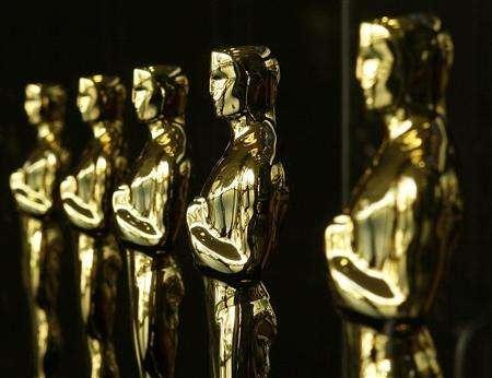 Premios El Oscar 2012
