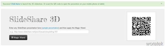 25-07-2012 SlideShare3D 2