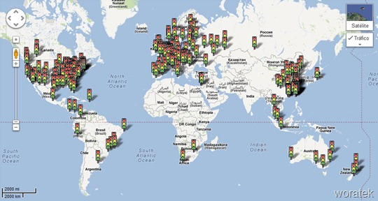 08-08-2012 GoogleMapsTráfico
