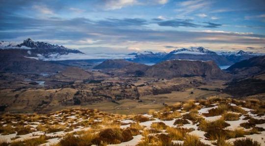 10-08-2012 Queenstown, New Zealand
