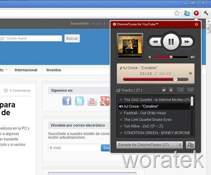 07-09-2012 ChromeTunesforyoutube1