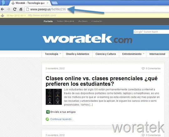 05-11-2012 Peeepus fotos instántaneas de páginas web