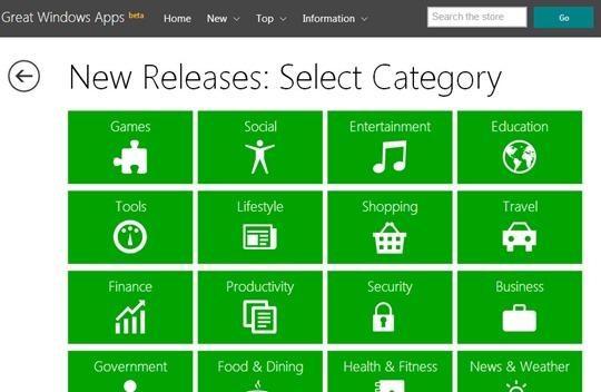 13-12-2012 aplicaciones windows 8