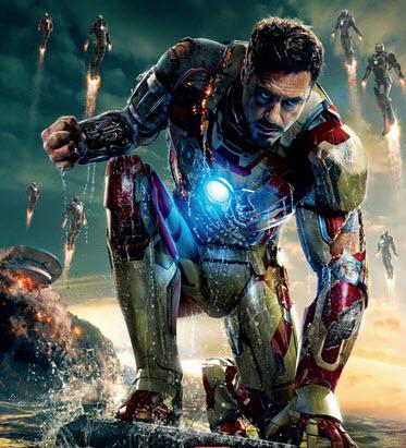 Iron man 42
