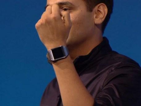 Reloj Samsung Galaxy Gear