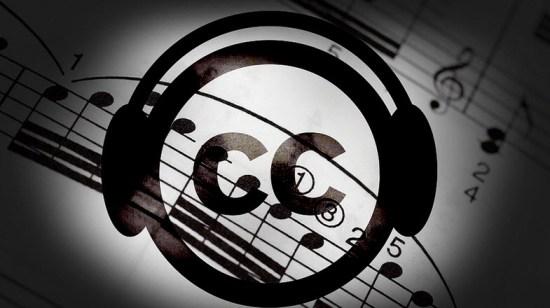 Música libre descargar licencia creative commons