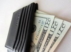 Como ahorrar dinero, tener dinero en la billetera