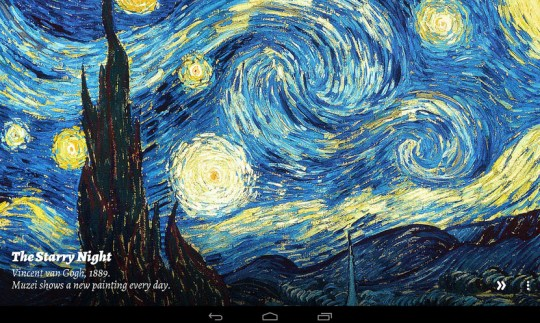 Wallpapers fondos de pantalla arte para Android