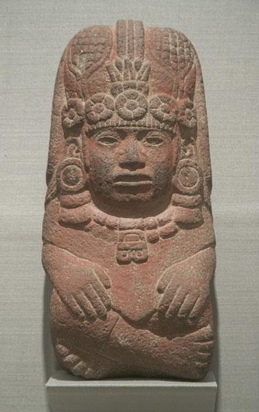 Fertility Goddess  Worcester Art Museum