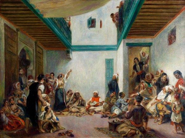 Jeppson Idea Lab Renoir' Jewish Wedding Worcester