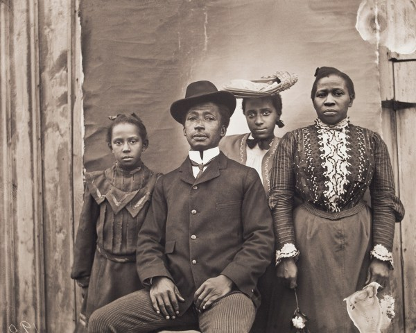 Rediscovering American Community Of Color