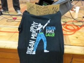 Dugan Murphy shirts