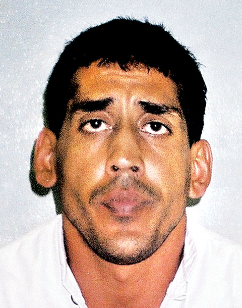 JAILED: Mohammed Ilyas UGLY MUSLIM NONCE