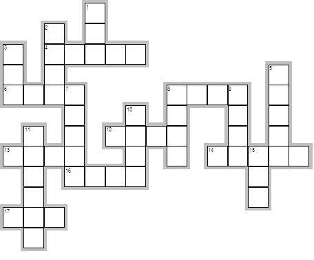 Baby Shower Crossword Puzzles & Baby Shower Activities
